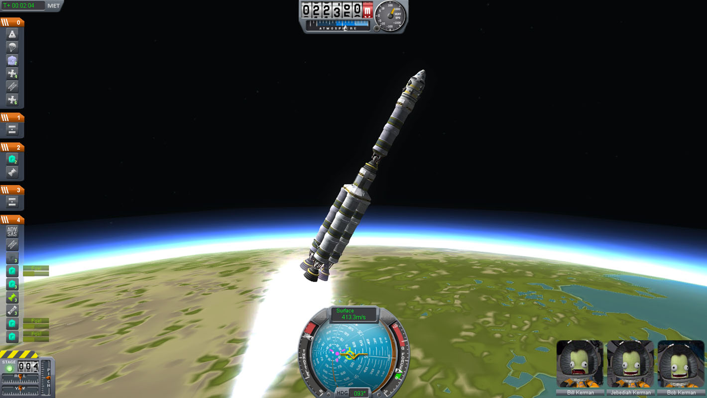 kerbal space program moon - photo #2
