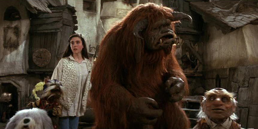 Lunar Bovine - Jason Cobill's Weblog | Because sometimes I ... Labyrinth Cast