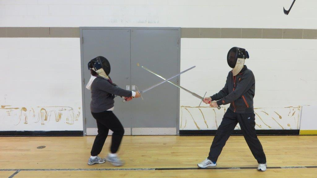 Ottawa Swordplay